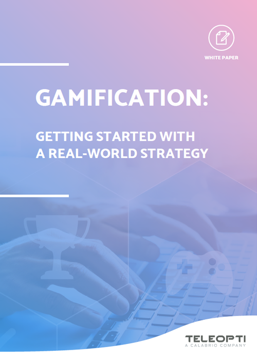 Gamification: Getting Started with a Real-World Strategy