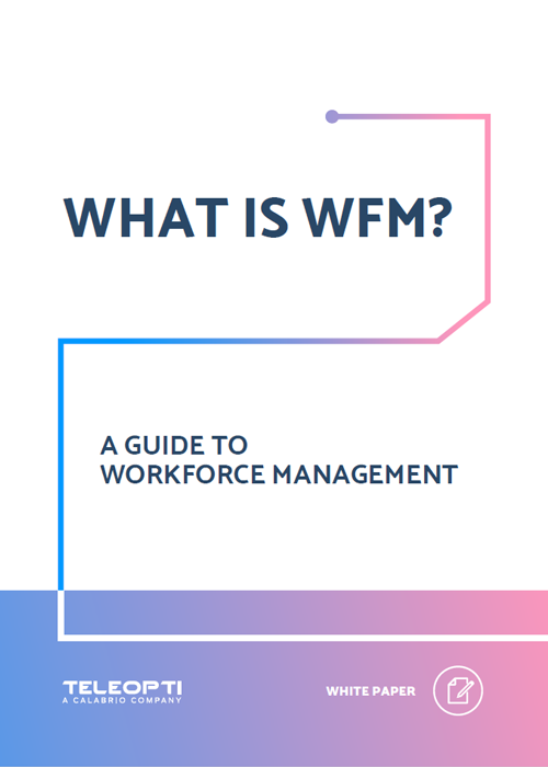 What is WFM?